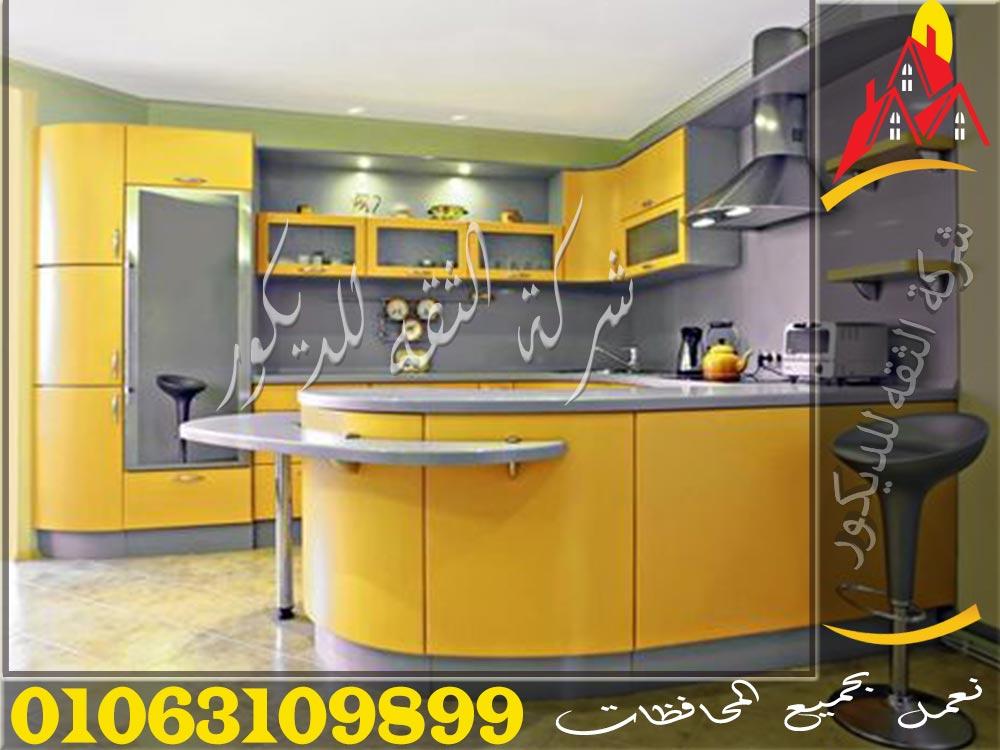 اسعار مطابخ خشب from www.altheqa-eg.com